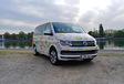 Volkswagen Multivan 2.0 TDI 150 : le plaisir de l'espace #3