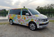 Volkswagen Multivan 2.0 TDI 150 : le plaisir de l'espace #4