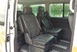 Volkswagen Multivan 2.0 TDI 150 : le plaisir de l'espace #7