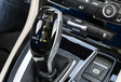 BMW 218i Active Tourer 136 A vs Mercedes B 180 A #11
