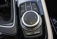 BMW 218i Active Tourer 136 A vs Mercedes B 180 A #12