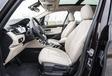 BMW 218i Active Tourer 136 A vs Mercedes B 180 A #13