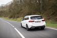 BMW 218i Active Tourer 136 A vs Mercedes B 180 A #20