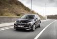 BMW 218i Active Tourer 136 A vs Mercedes B 180 A #5