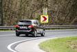 BMW 218i Active Tourer 136 A vs Mercedes B 180 A #6