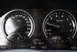 BMW 218i Active Tourer 136 A vs Mercedes B 180 A #9
