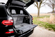 BMW X7 xDrive 30d : le SUV-limo #26