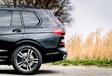 BMW X7 xDrive 30d : le SUV-limo #31
