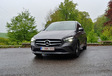 Mercedes B 180d : La Classe A « plus » #2