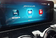 Mercedes B 180d : La Classe A « plus » #8