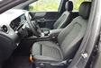 Mercedes B 180d : La Classe A « plus » #10