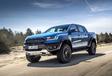 Ford Ranger Raptor (2019) #12