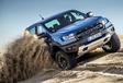Ford Ranger Raptor (2019) #1