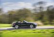 BMW Z4 sDrive 20i : retour au plaisir #12
