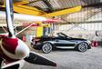 BMW Z4 sDrive 20i : retour au plaisir #9