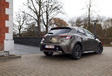 Toyota Corolla 1.8 Hybride : Adieu grijze muis #11