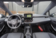 Toyota Corolla 1.8 Hybride : Adieu grijze muis #13