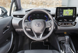 Toyota Corolla 1.8 Hybride : Adieu grijze muis #14