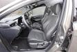 Toyota Corolla 1.8 Hybride : Adieu grijze muis #22