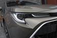 Toyota Corolla 1.8 Hybride : Adieu grijze muis #29