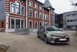 Toyota Corolla 1.8 Hybride : Adieu grijze muis #3