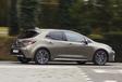Toyota Corolla 1.8 Hybride : Adieu grijze muis #5