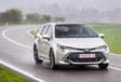 Toyota Corolla Touring Sports 2.0 Hybride : Van alle markten thuis #1