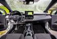 Toyota Corolla Touring Sports 2.0 Hybride : Van alle markten thuis #12
