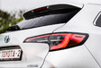Toyota Corolla Touring Sports 2.0 Hybride : Van alle markten thuis #24