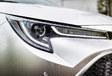 Toyota Corolla Touring Sports 2.0 Hybride : Van alle markten thuis #25