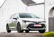 Toyota Corolla Touring Sports 2.0 Hybride : Van alle markten thuis #3