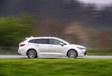 Toyota Corolla Touring Sports 2.0 Hybride : Van alle markten thuis #7