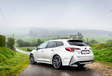 Toyota Corolla Touring Sports 2.0 Hybride : Van alle markten thuis #9