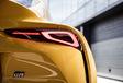 Toyota GR Supra : Mutualisation sportive #8