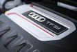 Audi SQ2 : boule de nerfs #14