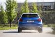 Audi SQ2 : boule de nerfs #8