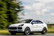 Porsche Cayenne Coupé: sportievere verpakking #2