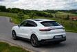 Porsche Cayenne Coupé: sportievere verpakking #5