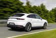Porsche Cayenne Coupé: sportievere verpakking #1