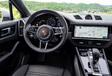 Porsche Cayenne Coupé: sportievere verpakking #6