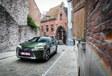Lexus UX 250h : Het hybride alternatief #1