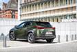 Lexus UX 250h : Het hybride alternatief #10