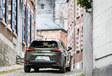 Lexus UX 250h : Het hybride alternatief #11