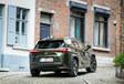 Lexus UX 250h : Het hybride alternatief #12