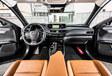 Lexus UX 250h : Het hybride alternatief #13