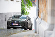 Lexus UX 250h : Het hybride alternatief #2