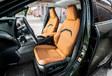 Lexus UX 250h : Het hybride alternatief #25