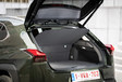 Lexus UX 250h : Het hybride alternatief #27