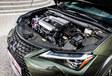 Lexus UX 250h : Het hybride alternatief #29