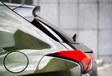 Lexus UX 250h : Het hybride alternatief #33